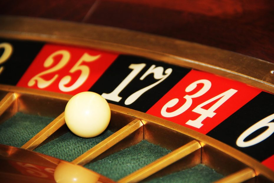 Roulette oder Lotto Höchst-Risiko Investment Altersvorsorge Finanzcoaching